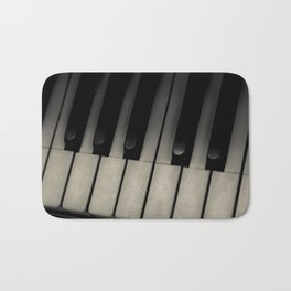 The Ivories Bath Mat