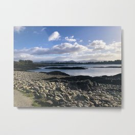 Ring of Kerry Ireland Metal Print