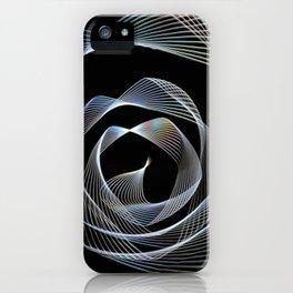 R+S_PIROUETTE_3.2 iPhone Case