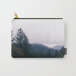 Landscape in Sonoma Carry-All Pouch