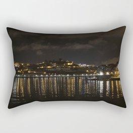 DUEROS' LIGHTS Rectangular Pillow