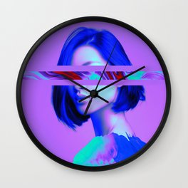 Dazern Wall Clock