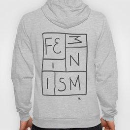 Intersectional Feminism Hoody