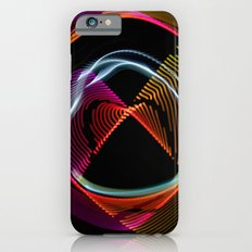 Experiments in Light Abstraction 1 iPhone 6s Slim Case