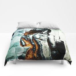 Back Comforters