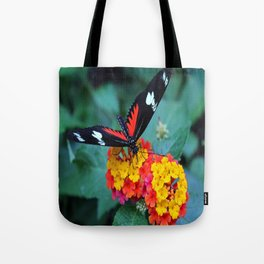 Wild for You Tote Bag