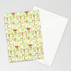 Dirty Laundry Stationery Cards