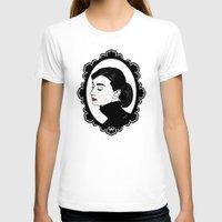 audrey hepburn T-shirts featuring Audrey Hepburn  by Pendientera