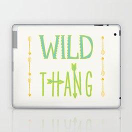 Wild Thang Laptop & iPad Skin