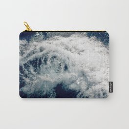 LAKE HURON WAVE Carry-All Pouch