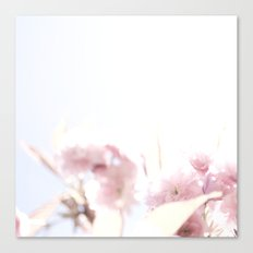 Pretty in Pink 9 Canvas Print
