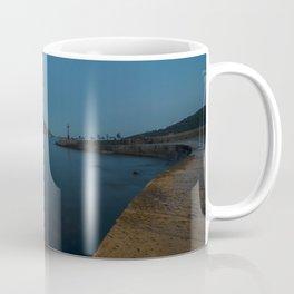 Dubrovnik Moonrise Coffee Mug