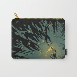 Zombie Shadows Carry-All Pouch