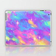 Pastel Galaxy Laptop & iPad Skin