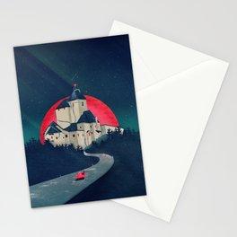 Tarabas Stationery Cards