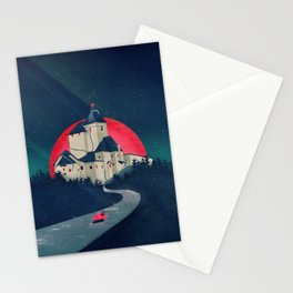 Tarabas Stationery Cards