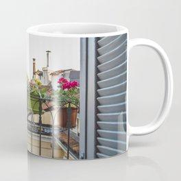 Buongiorno Milano Coffee Mug