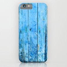 Wood Texture 660 Slim Case iPhone 6s