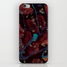 Sea Fans iPhone Skin