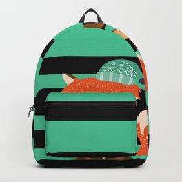 Kids Pattern Backpack