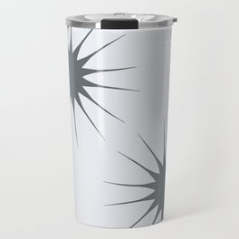sunshine grey Travel Mug