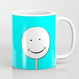 I am Okay Coffee Mug
