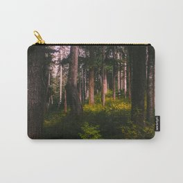 Oregon Forest II Carry-All Pouch