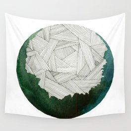 EcoLine Wall Tapestry