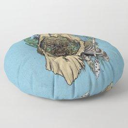 Zombwok Floor Pillow