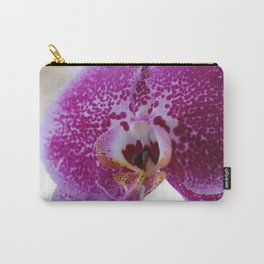 Phalaenopsis Orchid Carry-All Pouch