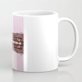 Luss Pier Coffee Mug