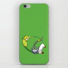 TUBY : Link iPhone & iPod Skin