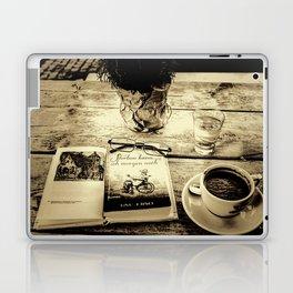 ...  coming to terms  ... Laptop & iPad Skin