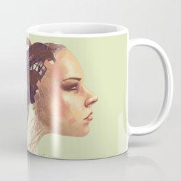 Apart Coffee Mug