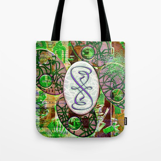 Cathy (#TheAccessoriesSeries) Tote Bag