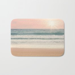 The breath of life Bath Mat