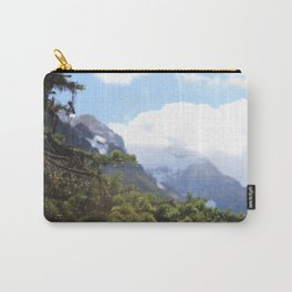 Untitled VI Carry-All Pouch
