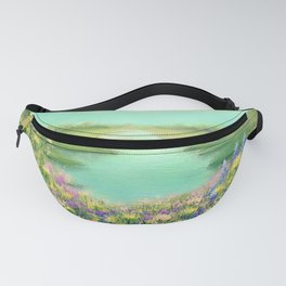 Whispers of Wildflowers Fanny Pack