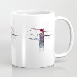 Sweet Birch (color variation) Coffee Mug
