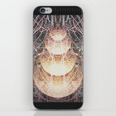 Intention Wired iPhone & iPod Skin