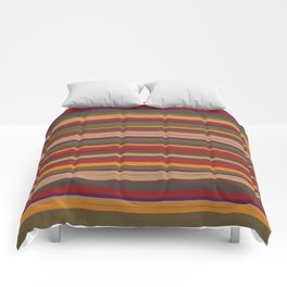Fourth Doctor Scarf Comforters