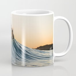 Backdoor view Coffee Mug