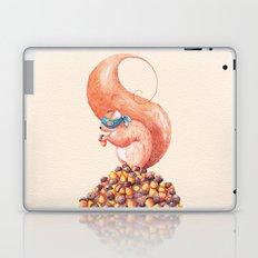 The Bandit Squirrel Laptop & iPad Skin