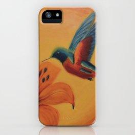 What a beauty   Qu'elle beauté iPhone Case