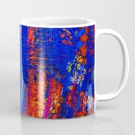 10 - Abstract Epic Colored Moroccan Artwork. Coffee Mug