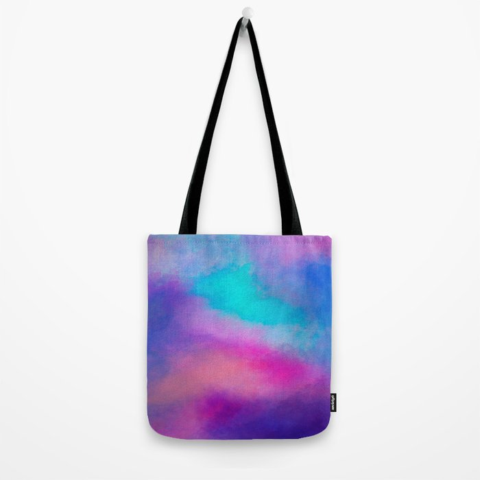 Abstract 02 Tote Bag