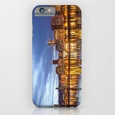 That Portland Skyline iPhone 6s Slim Case
