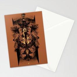 Pandora Portal Stationery Cards
