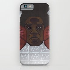 Jean-Michel Basquiat iPhone 6s Slim Case