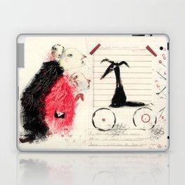 Adopt Laptop & iPad Skin